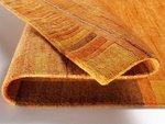 Nepal zuiver scheerwol vloerkleed Silky Plus 429 Koper