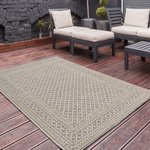 Outdoor Plus vloerkleed Beige 3430