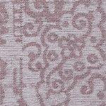 Wasbaar vloerkleed Bahama roze 6941