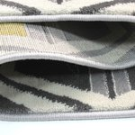 Vloerkleed Madow Ochre Grey