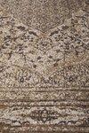 Karpet Tabriz   L. Bruin
