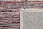 Vloerkleed Milan Blauw- Rood Multi 59