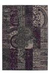 Klassiek tapijt Sanos Zilver