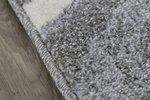 Modern vloerkleed Effect 7434 grijs