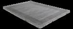 Modern vloerkleed Effect 7437 grijs