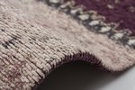 Vintage vloerkleed Sitra Multi Purple