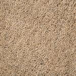 Effen wol karpet Tosca kleur naturel