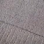 Grijs wollen karpet Tosca kleur grijs