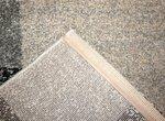 Modern vloerkleed Soraja kleur grijs 152/040