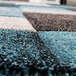Vloerkleed Arthur 656 Blauw 930