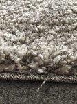 Hoogpolig vloerkleed Monarc 5500 kleur Zilver 295