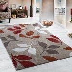 Modern vloerkleed Merli 850 kleur Beige 710