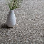 Modern vloerkleed Merli 852 kleur beige 70