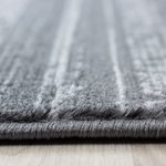 Modern vloerkleed Galant 8000 kleur Grijs