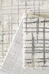 Voordelige vloerkleden en karpetten Brusch 2606 Creme
