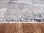 Voordelige vloerkleden en karpetten Brusch 2604 Creme