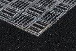 Karpet grijs Arrow voor binnen en buiten