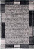 Modern vloerkleed Kansas Grijs 640_