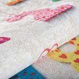 Wasbaar vloerkleed Elise Multi MY460_