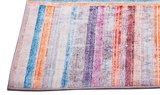 Vloerkleed Blocks kleur multi_