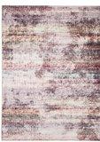 Vloerkleed Mozaiek kleur multi_