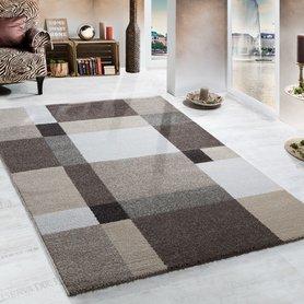 Modern vloerkleed Merli 853 kleur Beige 70