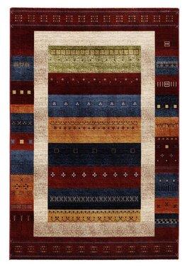 Vloerkleden multicolor Megane 598 Multi