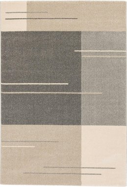 Modern vloerkleed Soraja kleur beige 002/007