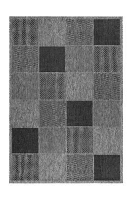 90b2cb13ed6706 Karpet grijs Arrow voor binnen en buiten