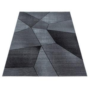 grijs vloerkleed